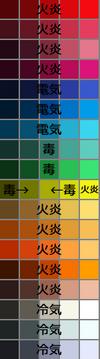 Chroma-カラーパレットClassic