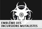 Embleme Incursion Mutaliste