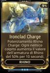 Ironclad Charge