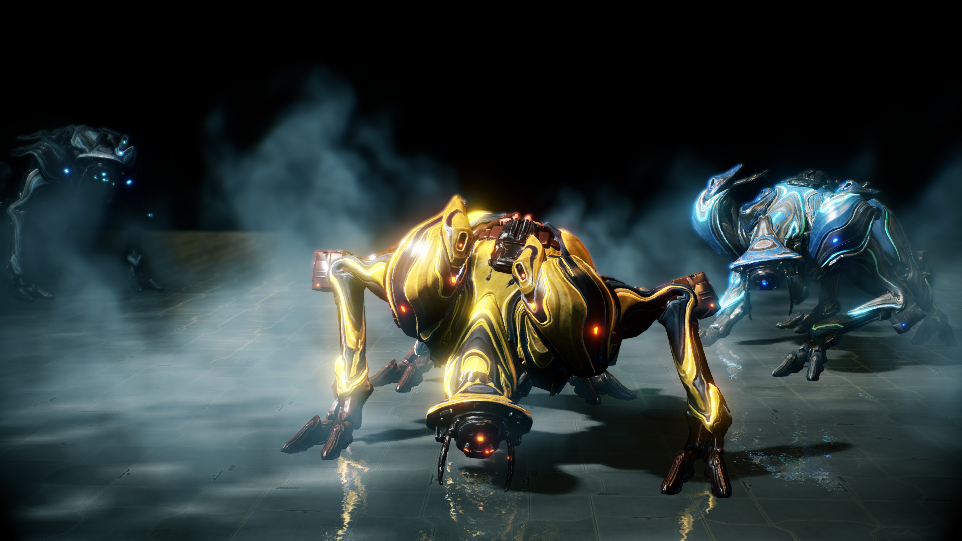 Bosses warframe wiki fandom powered by wikia bosses are a unique enemy class outfitted with superior weapons high health rechargeable shields special abilities and other traits malvernweather Image collections