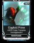 Ciągłość Prime