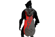 Syandana Kuva Cloak