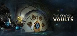 Vaults Teaser