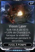 VisionLaser