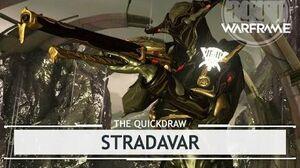 Warframe Stradavar - 4 Forma thequickdraw