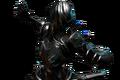 Скин Тринити Дева-рыцарь вики
