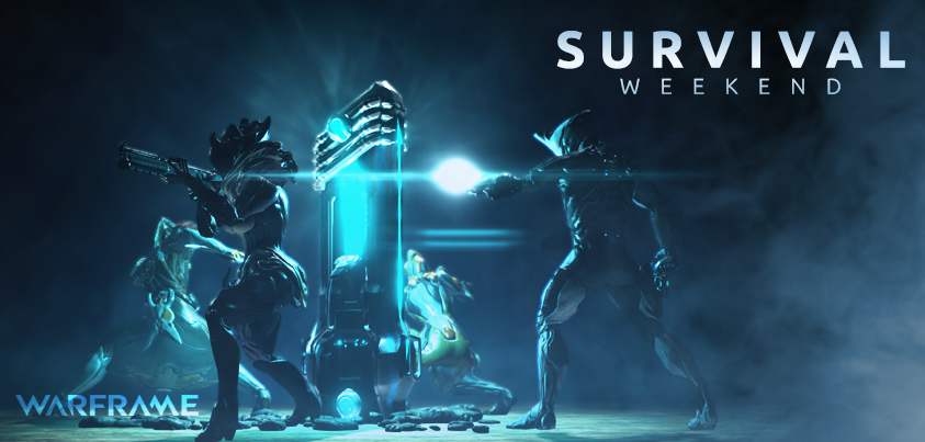 Survival Weekend Event Warframe Wiki Fandom Powered By Wikia