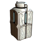 Contenedor de almacenamiento Orokin