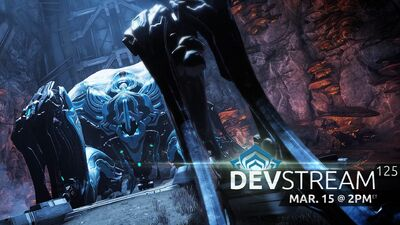 Devstream 125 banner