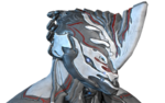 Casco Pendragon de Excalibur