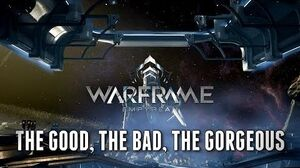 Warframe THE EMPYREAN EXPERIENCE! THE GOOD, THE BAD, THE GORGEOUS!
