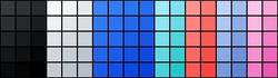 PSIV Palette