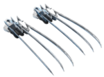 TennoClaws
