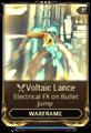VoltaicLanceMod