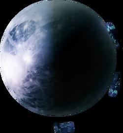 Плутон вики