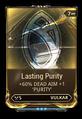 LastingPurity
