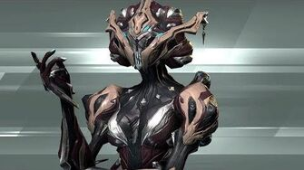 New Warframe KHORA - Preview