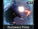 Rozrywacz Prime