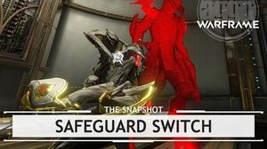 Warframe Syndicates Loki's Safeguard Switch thesnapshot