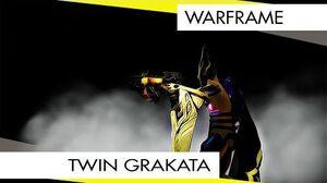 Warframe Twin Grakata Dakka Dakka