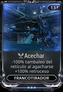 Acechar (PVP)
