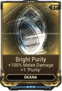Bright Purity