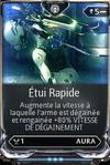 Etui RapideU145