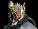 Excalibur Umbra-Helm: Sunder