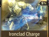 Rhino/Habilidades