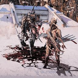 Алтарь Крови вики