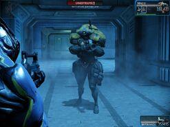 Grineer Trooper 2