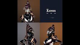 Khora Laveau Alternative Helmet