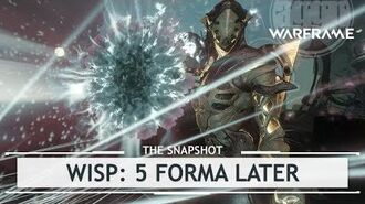 Warframe Wisp, Umbral Build & In Depth Guide - 5 Forma thesnapshot