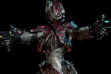 MesaSkinDevilRanger