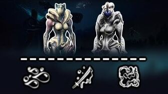 Warframe - Updated Builds - Saryn & Saryn Prime (Spores, Toxic Lash & Miasma)