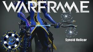 Warframe Synoid Heliocor Discussion & Setup