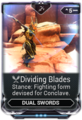 DividingBladesMod
