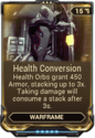 HealthConversion