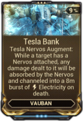 TeslaBankMod