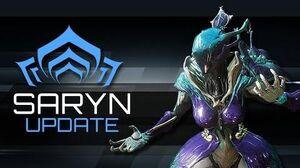 Warframe Saryn 2