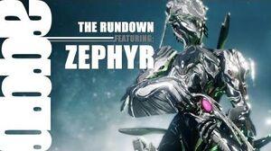 A Gay Guy Reviews Zephyr, The Lightweight Wonder