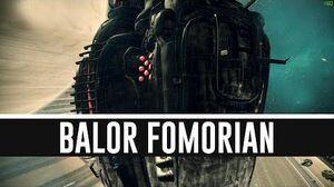 Balor Fomorian (Warframe)