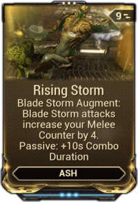 RisingStormMod