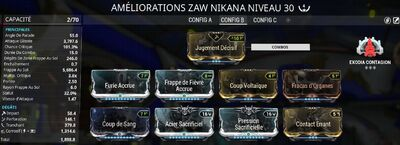 Zaw Contagion S2