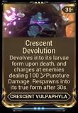 CrescentDevolutionMod