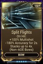 SplitFlightsMod
