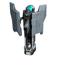 Torreta Lynx