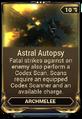 AstralAutopsyMod