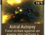 Astral Autopsy