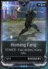 HomingFang